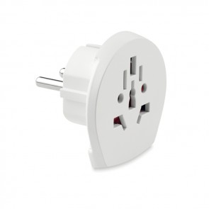 promotional skross travel adaptors MOB-MO9325
