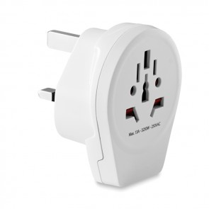 promotional skross world to uk usb adaptors MOB-MO9637