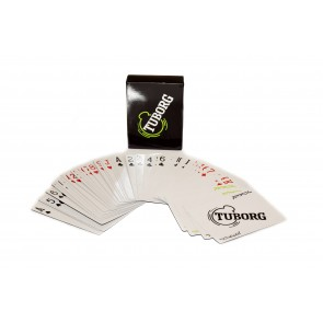 promotional playing cards PMT-UPC1095