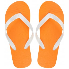 promotional sole creas customisable flip flops CRG-AP809497-01