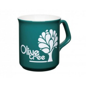 promotional sparta colour coat mug LSW-12155SPA
