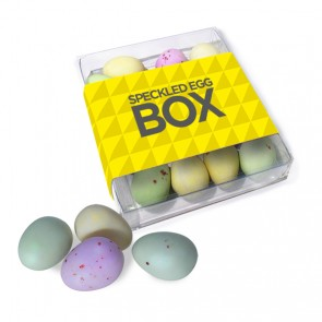 promotional speckled egg box BIT-M12562