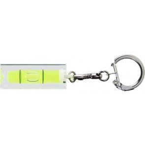 promotional spirit level keyrings IME-7126