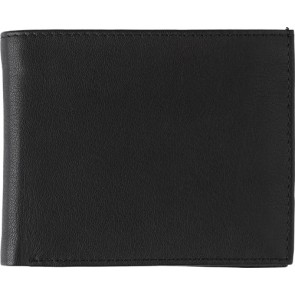 promotional split leather rfid purses IME-8064