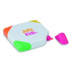 promotional square shaped highlighters MOB-MO8783