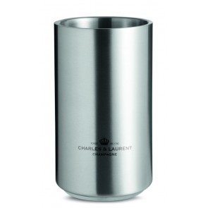 promotional stainless steel bottle coolers  MOB-MO7890
