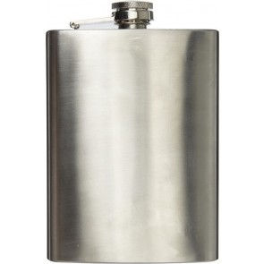 promotional stainless steel hip flasks IME-7679