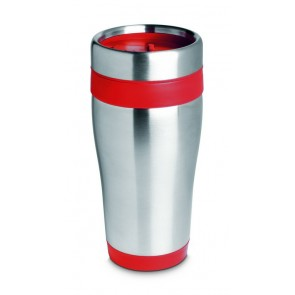 promotional tram stainless steel mugs MOB-MO3559