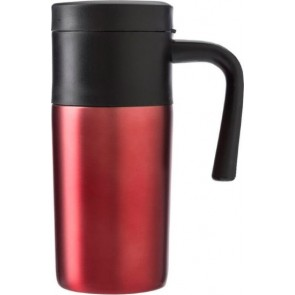 promotional stainless steel travel mugs IME-4980