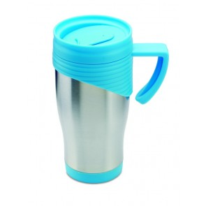 promotional stainless steel travel mugs MOB-MO5608