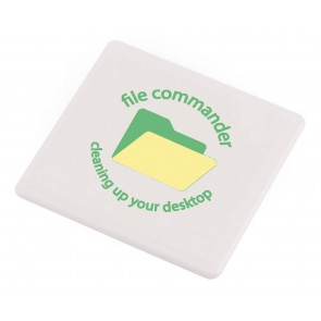 promotional standard coasters   square  SEU-HP9756