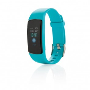 promotional stay fit with heart rate monitor XIN-P330.741