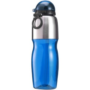 promotional steel chest bottles IME-7551