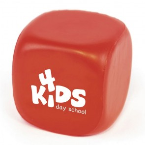 promotional classic stress cubes LTX-SS0521