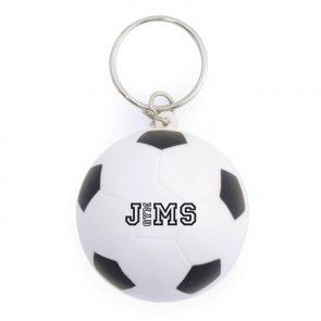 promotional stress football keyrings LTX-EC0060