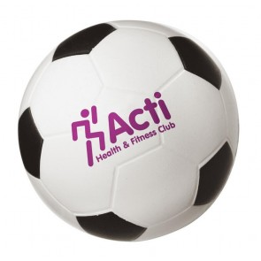 promotional fun stress footballs SEU-LE5583