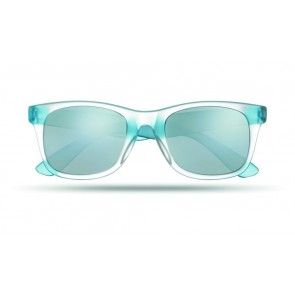 promotional sunglasses with mirrored lenses  MOB-MO8652