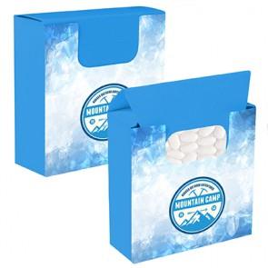 promotional boxes with mint pastilles IMC-C-0078