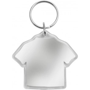 promotional t shirt keyrings IME-5159