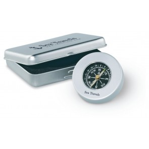 promotional target nautical compass MOB-AR1249