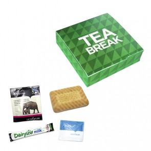 promotional tea break kits BIT-M12552