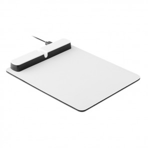 promotional techpad mousepad with usb hubs MOB-MO9474