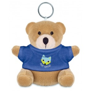 promotional teddy bear keyrings MOB-MO8253