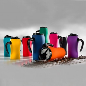 promotional thermal mugs colorissimo 450 ml REI-HD01