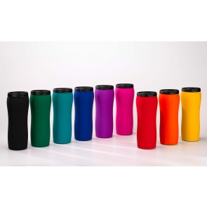 promotional thermal mugs colorissimo 450 ml REI-HD02