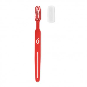 promotional toothbrush with tube squeezers MOB-MO9562