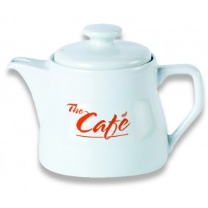 promotional traditional teapot (460ml/16oz) KER-TRADTSM