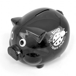 promotional translucent piggy banks LTX-SS0247