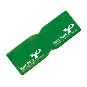 promotional transport card wallets SEU-HP8583