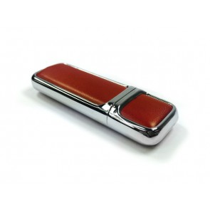 promotional trebeck leather usb sticks  WIL-ZH214