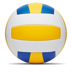 promotional volleyball in matt pvc MOB-MO9854