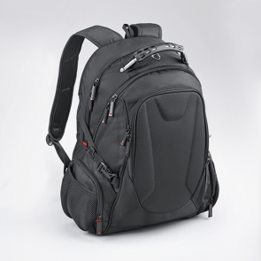 promotional voyager laptop & document backpacks REI-LPN600