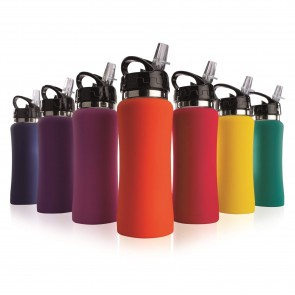 promotional water bottles colorissimo 600 ml REI-HB01