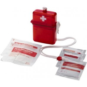 promotional waterproof first aid kits IME-1374