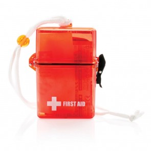 promotional waterproof first aid kit XIN-P265.354