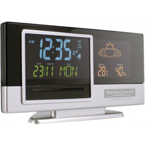 promotional weather station, (not for the uk or ireland) IME-4763
