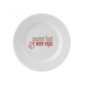 promotional winged plates (6 inch/17cm) KER-WIN6PL