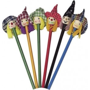 promotional witch pencil  IME-2460