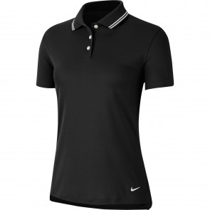 promotional women's nike dry victory polo RAL-NK299
