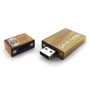 promotional wooden usb sticks e9 WIL-WD0010