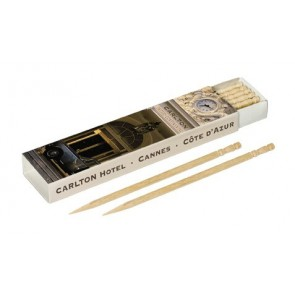 promotional z b toothpick packs TGR-Z-B